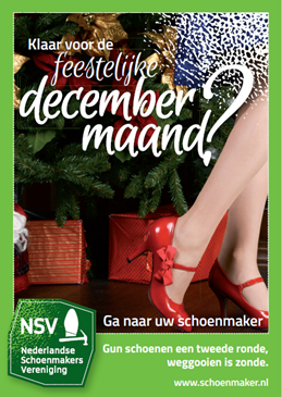 poster kerst